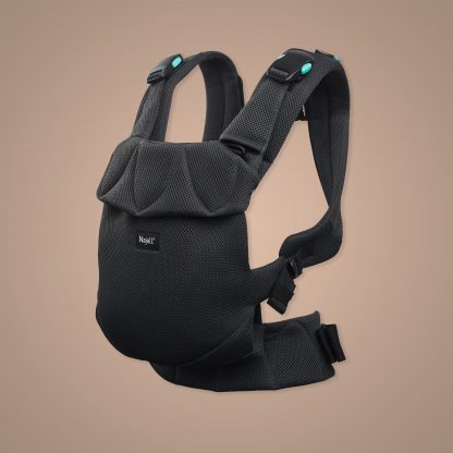 Najell Easy Baby Carrier Evening Grey