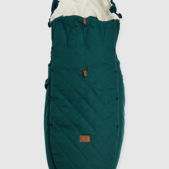 najell chancelieres winter cover heritage green